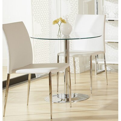 Parlex 5 Piece Dining Set