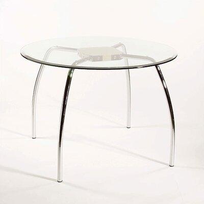 Kaleigh Round Dining Table Base