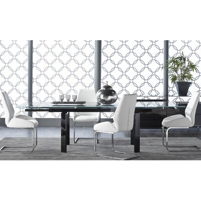Lesly Extendable Dining Table