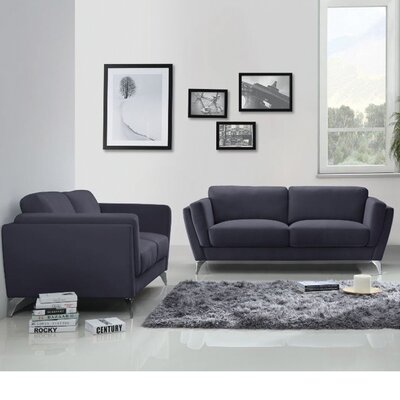 Meadow Sofa and Loveseat Set