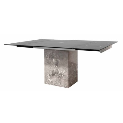 Arche Pedestal Dining Table