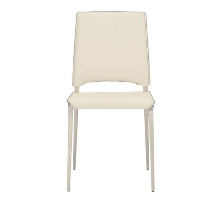 Arche Contemporary Side Chair (Set of 2)