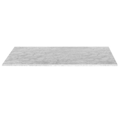 Lynx Rectangular Buffet Top