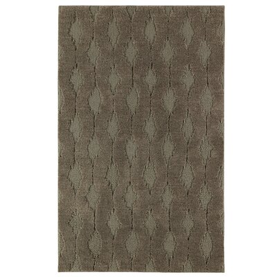 Waverly Gray Area Rug Rug Size: 8 x 10