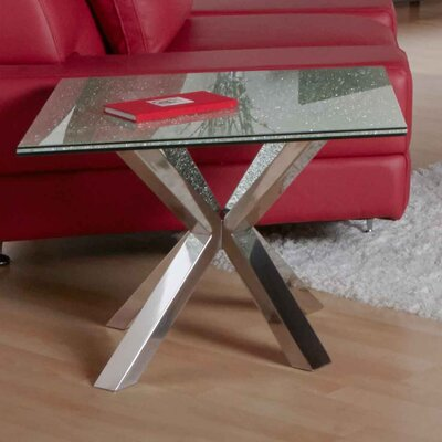 Lesly End Table