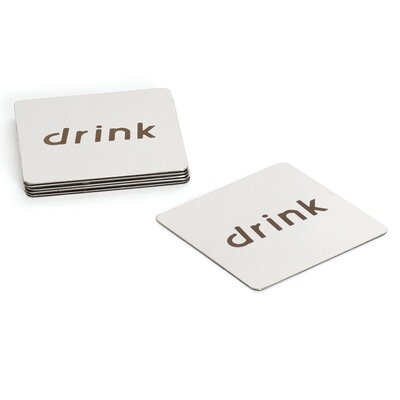 Drink Coaster BYST4277 41153687