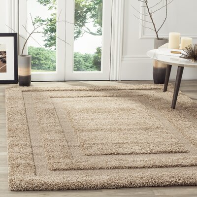 Drennen Area Rug Rug Size: Rectangle 53 x 76