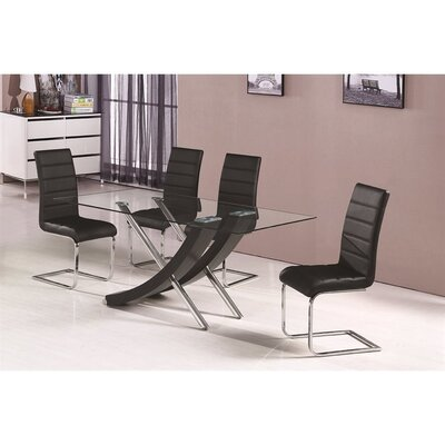 Alethia Side Chair (Set of 4)