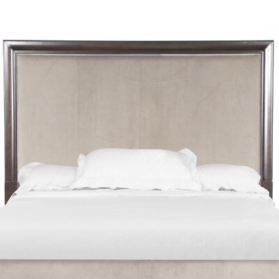 Cartagena Upholstered Panel Headboard Size: King
