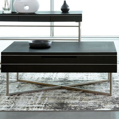 Vera Rectangular Lift Top Coffee Table