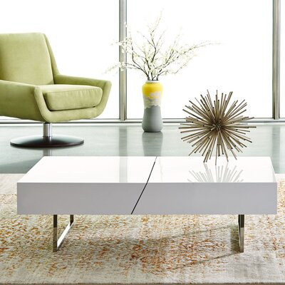 Melody Rectangular Coffee Table