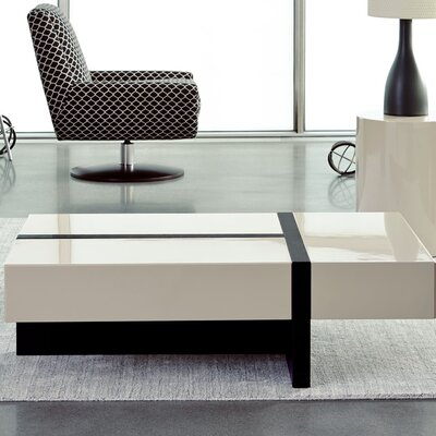 Shannon Rectangular Coffee Table