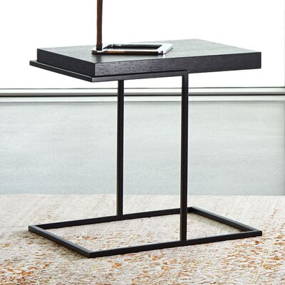 Newport Rectangular End Table