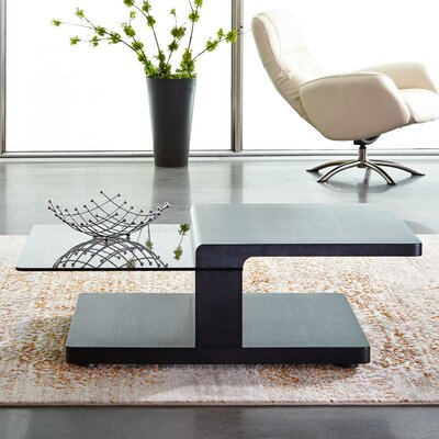 Newport Rectangular Coffee Table