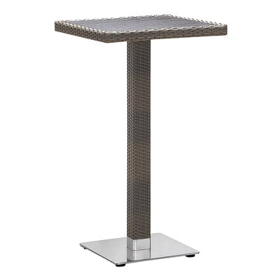Barksdale Outdoor Bar Table