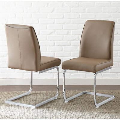 Toby Side Chair (Set of 2)