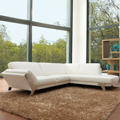 Carnell Sectional Sofa