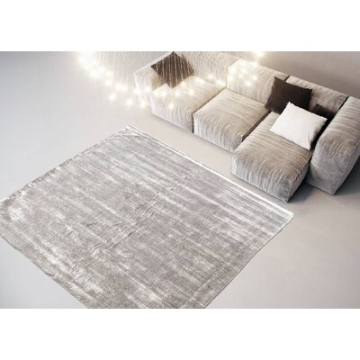 Clower Gray Area Rug
