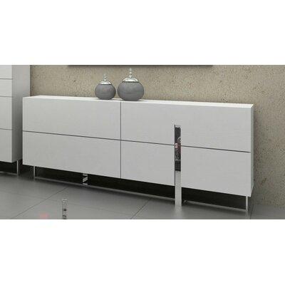 Marshal Voco 4 Drawer Dresser
