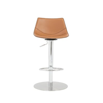 Charlee Adjustable Height Bar Stool