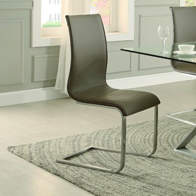 Annabella Upholstered Dining Chair (Set of 2)