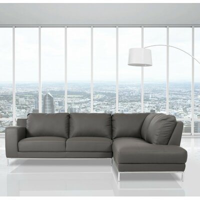 Alsatia Modular Sectional Orientation: Right Facing