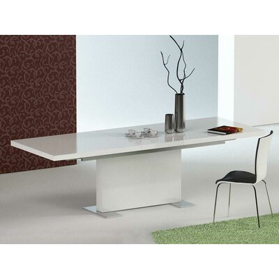 Gerardo T Extendable Dining Table