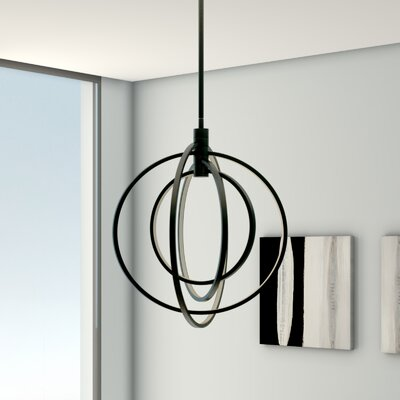 South Palm Beach LED Pendant