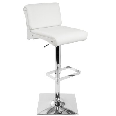 Haelly 25 Swivel Bar Stool