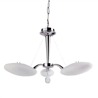 Shireen 3-Light Pendant