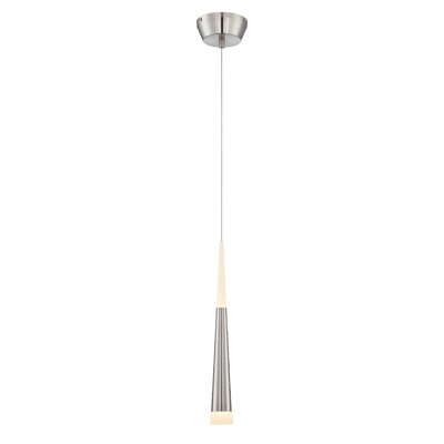 Romane LED 1-Light Mini Pendant