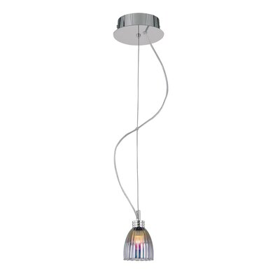 Torr 1-Light Pendant