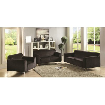 Trystan Configurable Living Room Set