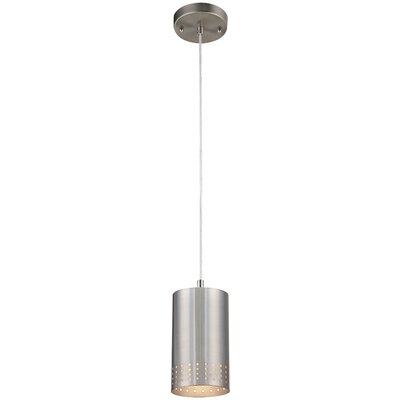 Mabel 1-Light Mini Pendant