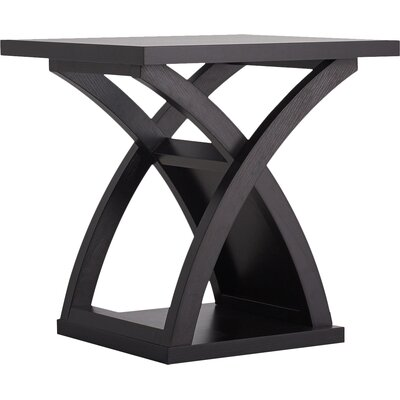 Annica End Table
