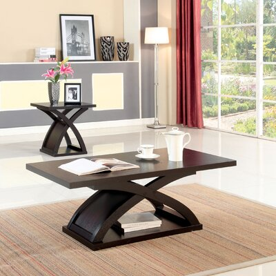 Annicca Coffee Table Set