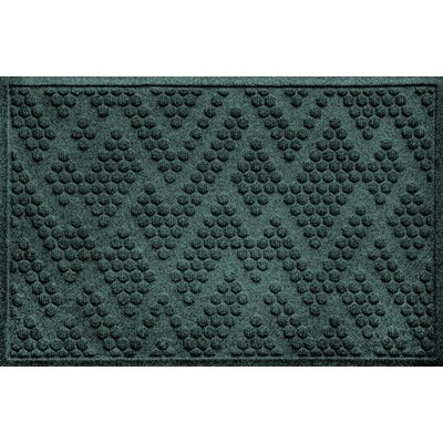 Mendez Doormat Color: Evergreen