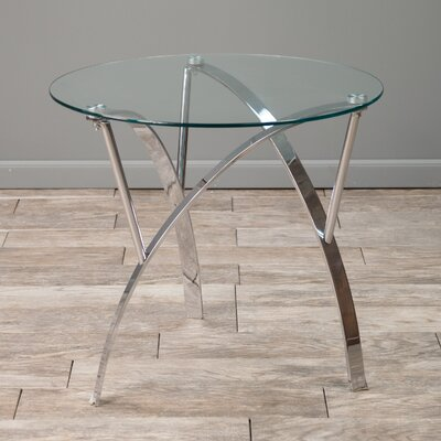 Quandro End Table