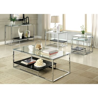 Saniya Coffee Table Set