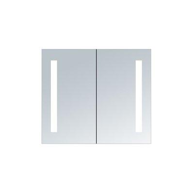 Cedar Grove Medicine Cabinet Size: 26 H x 30 W x 4.8 D