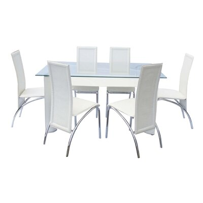 Florham Dining Table