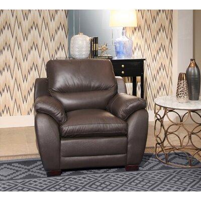 Marson Club Chair