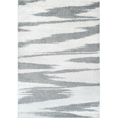 Joondalup Gray Area Rug Rug Size: Rectangle 76 x 96