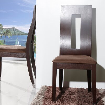 Clower Arm Chair