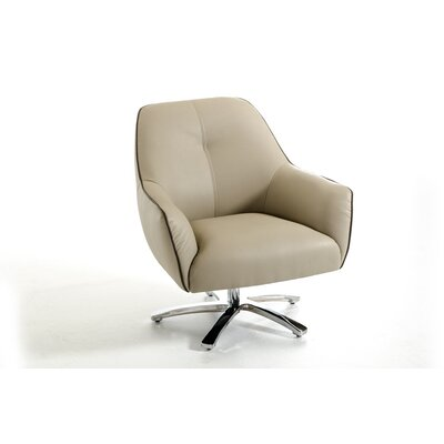 Coalpit Heath Modern Solid Lounge Chair