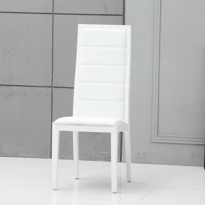 Camron Elegant Side Chair