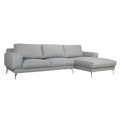 Mollie Modular Sectional Orientation: Right Hand Facing