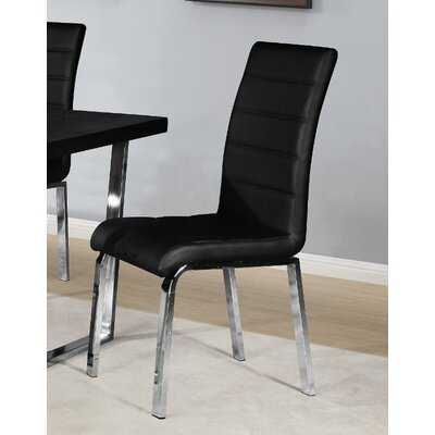 Buariki Side Chair