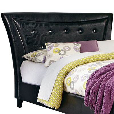 Serigne Upholstered Headboard Size: Twin