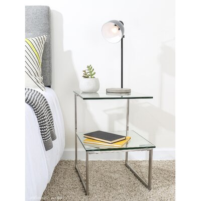 Arias End Table